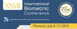 Int Biometric COnf